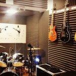 recording studio in Goa