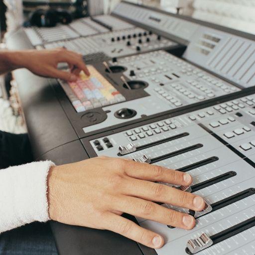 TMH Audio Mastering