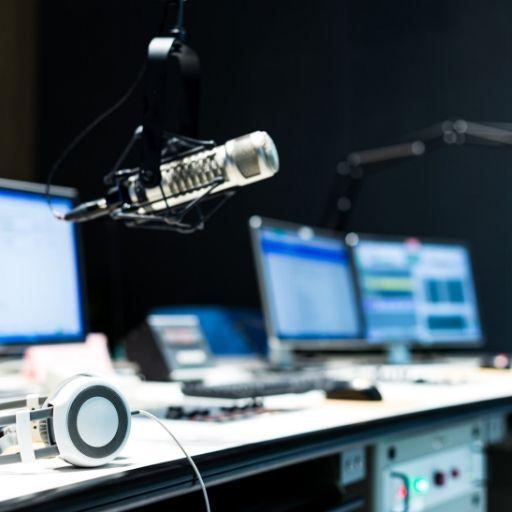 TMH Audio Recording