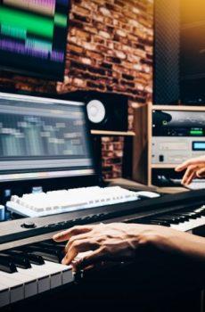 dubbing studio in goa