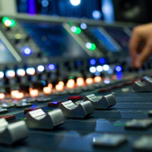 TMH Audio Mixing